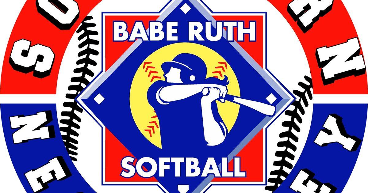 Southern New Jersey Babe Ruth Softball